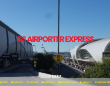 GS Airport Express